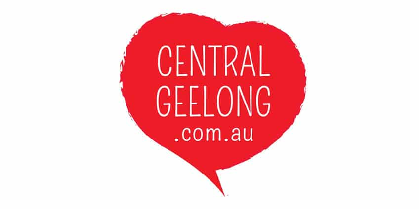 Central Geelong Logo