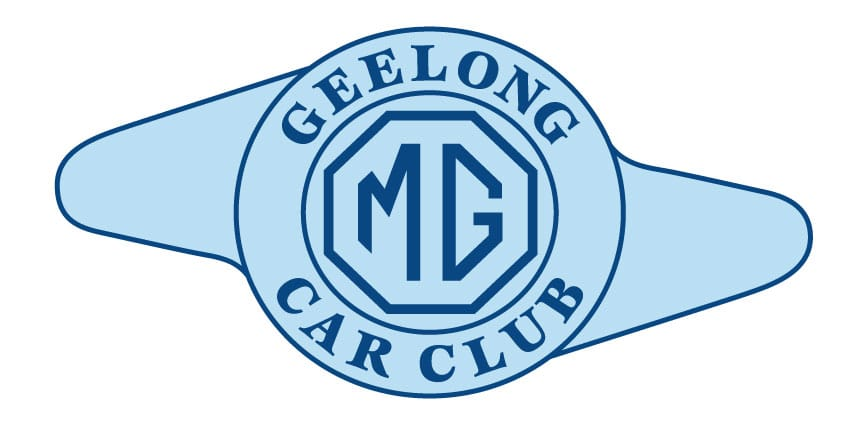Geelong Car Club Logo